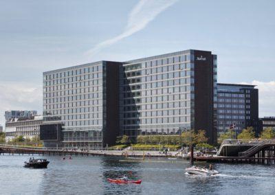 MødeMekka på Copenhagen Marriott Hotel